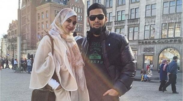 Shireen Sungkar dan Teuku Wisnu Mantap Berbisnis Industri Islami