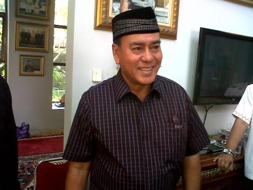 Sekda Lampung: Almarhum Khaidir Anwar, Sosok yang Santun dan Tak Pernah Mengeluh