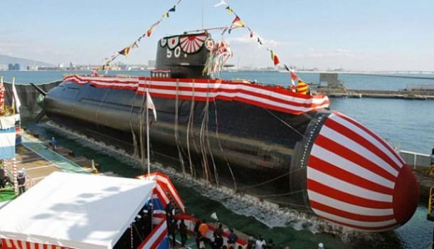 Predator Lautan Soryu, Kapal Selam Jepang Berteknologi canggih