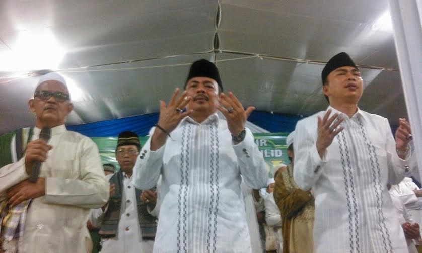 Diduga Melanggar, Tiga Mini Market di Lampung Tengah Terancam Ditutup