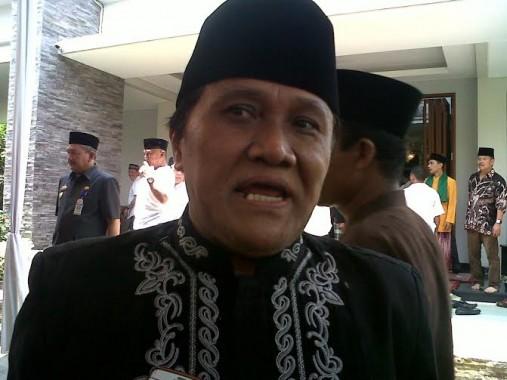 Sugeng: Almarhum Prof Dr Khaidir Anwar ZP Dedikasikan Hidup untuk Pendidikan