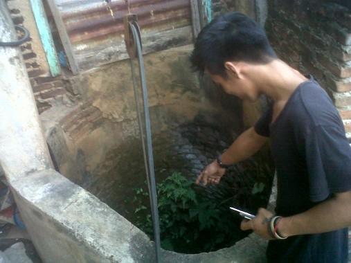 Kemarau Panjang, Warga Bandar Lampung Kesulitan Air Bersih