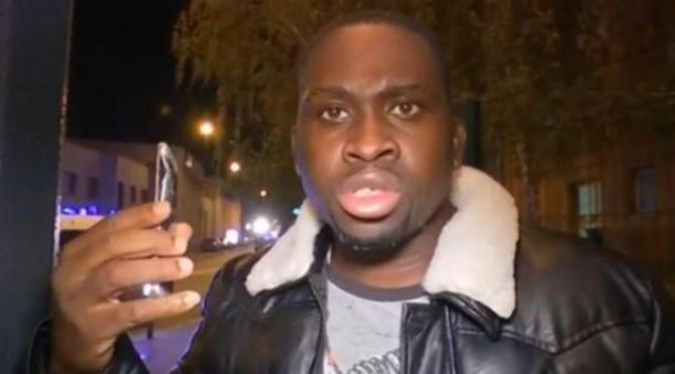Seorang Pria Selamat dari Teror di Paris Karena Ponselnya