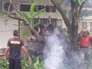 Pengamat Politik Budi Kurniawan Nilai KPU Bandar Lampung Tidak Transparan