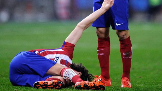 Tiago Mendes cedera serius | Getty Images