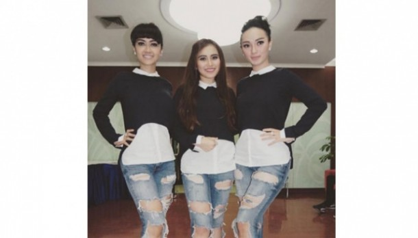 Trio Cecepy