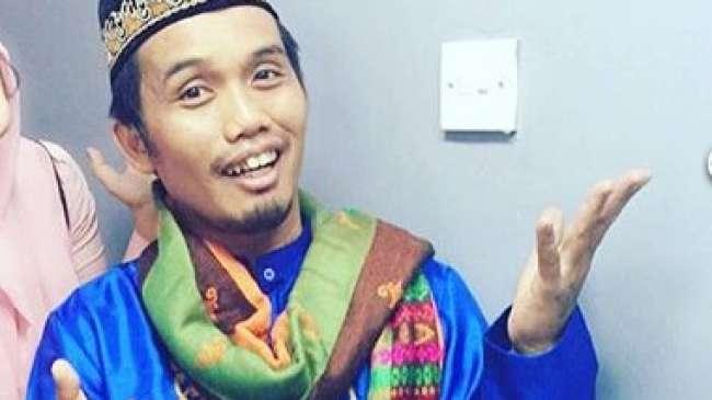 Dilaporkan Polisi, Ustadz Maulana Terancam Hukuman Lima Tahun Penjara