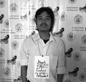 Keluarga Mahasiswa Nahdlatul Ulama Unila Gelar Aswaja Youth Camp