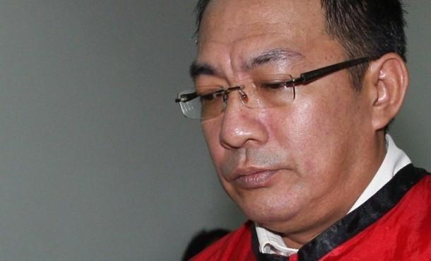Bandar Narkoba Asal Hong Kong, Wong Chi Ping Divonis Mati