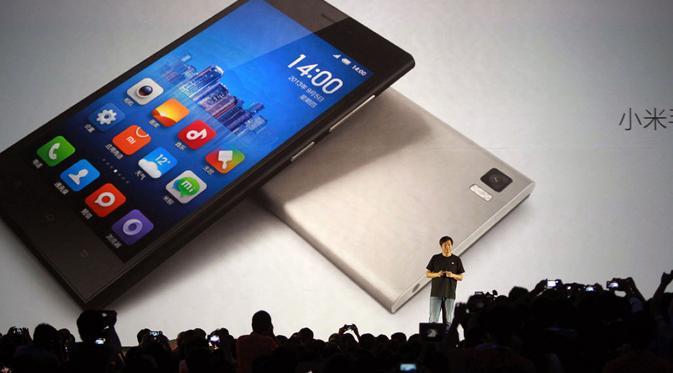 Inilah Daftar Harga Varian Xiaomi Mi5