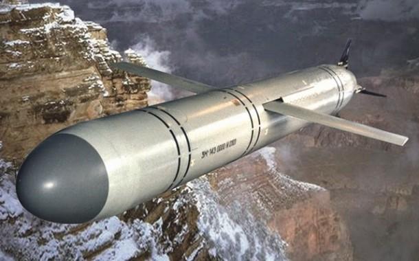 Kapal Perang Amerika Terancam Rudal Supersonik YJ-18 Cina