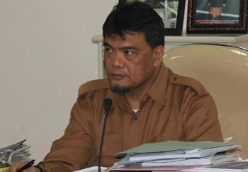 Junaidi Penuhi Janji Reses Pertama di Daerah Terpencil