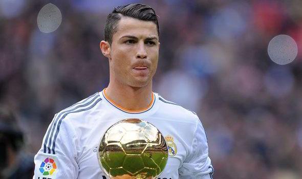 Ronaldo Kesal Bila Messi Menangi Ballon d'Or