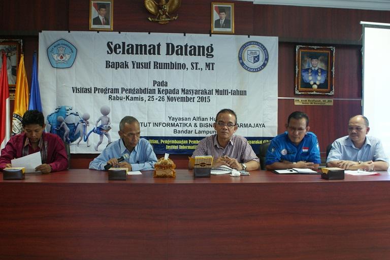 Hari ini, Surat Suara Tiba di Kantor KPU Bandar Lampung
