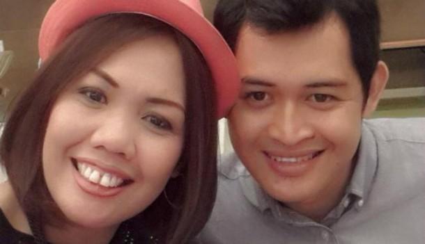 Baru Menikah, Elly Sugigi Sudah Ditinggal Suami