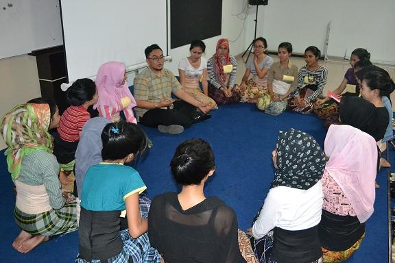 50 Foto Pemenang Anugerah Pewarta Foto Indonesia Singgah di Lampung