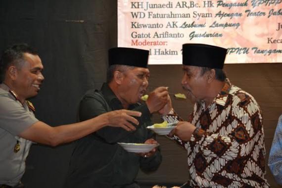 Polda Lampung Libatkan Tim IT Darmajaya Telusuri Kejahatan ITE