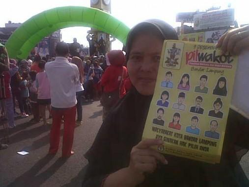 Korem 043/Gatam Ekspos Senjata Ilegal dari Masyarakat Lampung