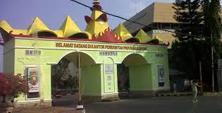 Agenda Pemprov Lampung Senin 2 November 2015