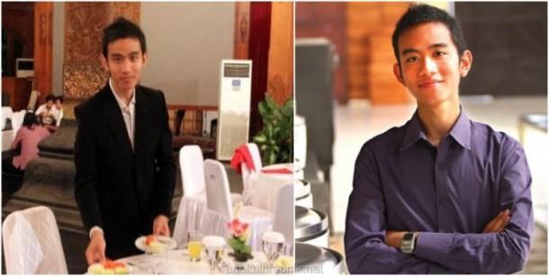 Tips Memulai Bisnis bagi Mahasiswa dari Putra Jokowi, Gibran Rakabuming Raka