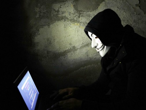 hackers anonymous