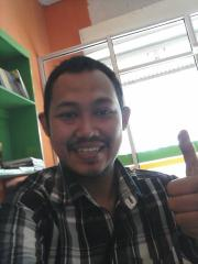 Owner Aura Publishing, Ikhsan. | Andi/Jejamo.com