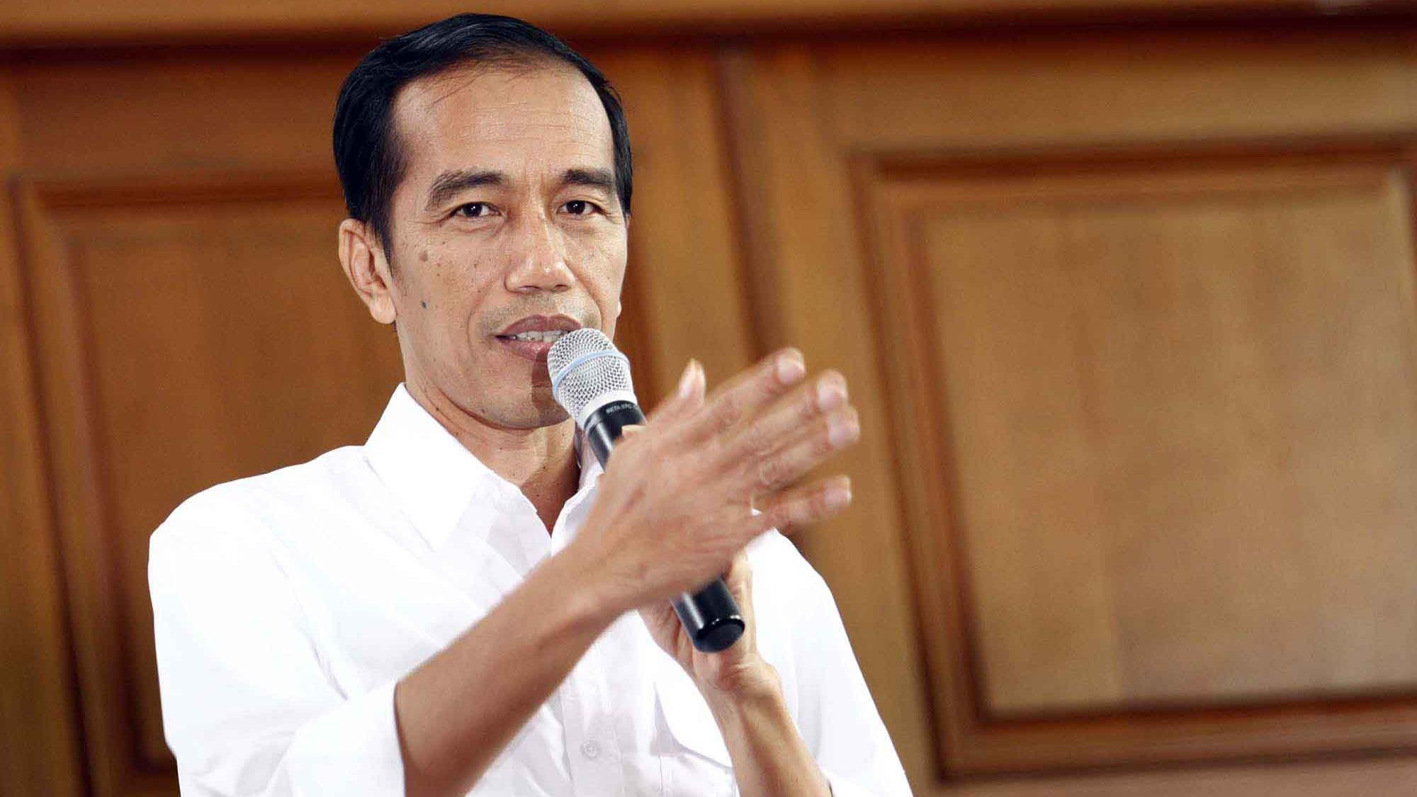Presiden Jokowi Jumat pekan ini 7 11 2015 akan datang ke Lampung
