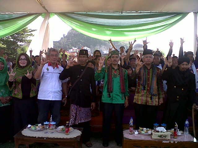 Stand Up Comedy Academy Indosiar Lambungkan Komika Lampung Newendi Septian