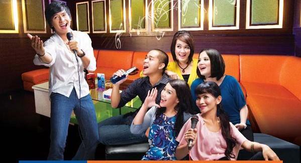 Simpur Star Family Karaoke Usung Konsep Keluarga