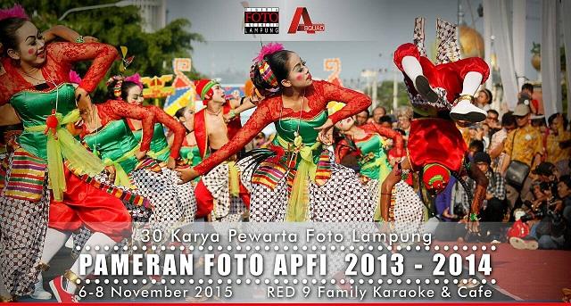 Salah satu karya foto terbaik versi Anugerah Pewarta Foto Indonesia 2013-2014 akan dipamerkan di Lampung, 6-8 November 2015. | Ist.