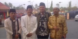Warga Lampung Tengah Impikan Perbaikan Infrastruktur