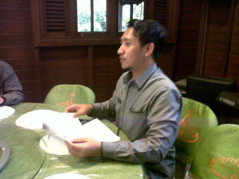 Herman HN, Calon Wali Kota Terkaya di Bandar Lampung