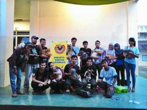 Masya Allah, Siswa Kelas III SD Persit Bandar Lampung Akhdan Alfiy Aqila Gemar Sedekah