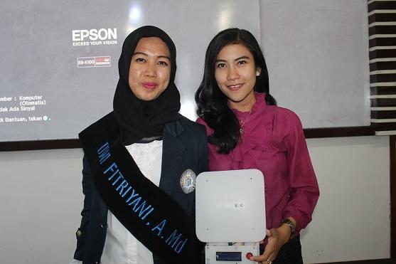 DPRD Lampung Lantik Murdiansyah Mulkan Gantikan Prio Budi Utomo