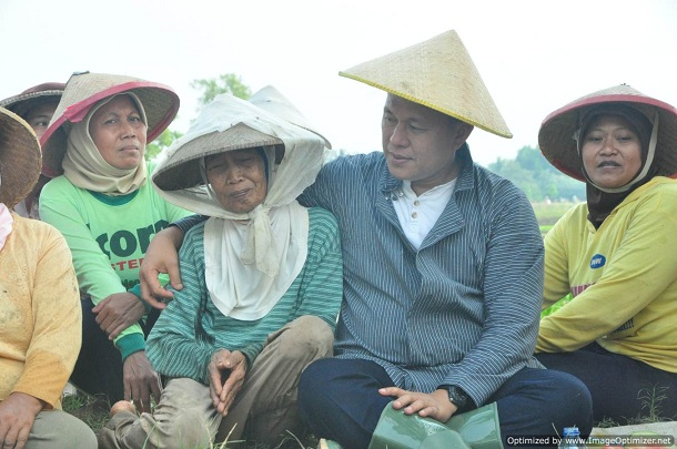 Nikmati Diskon 'Gila-gilaan' dari Ramayana Robinson Bandar Lampung