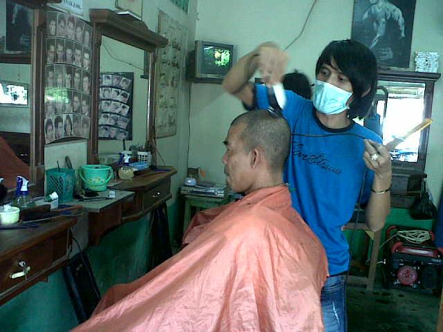 AJI Bandar Lampung Utus Wandi Barboy Ikuti Pertemuan Editor di Jakarta
