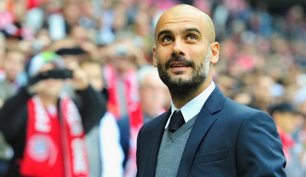 Mantan Punggawa Bayern Minta Guardiola Pindah ke City