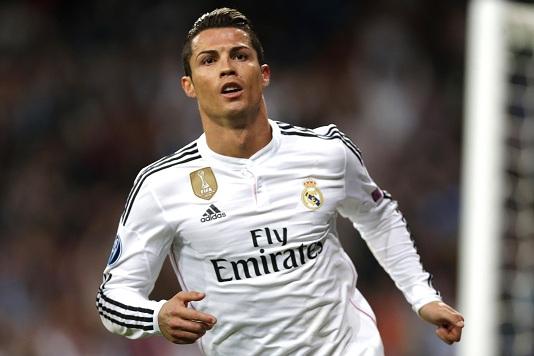 Berhembus Kabar Ronaldo Segera Hengkang dari Real Madrid