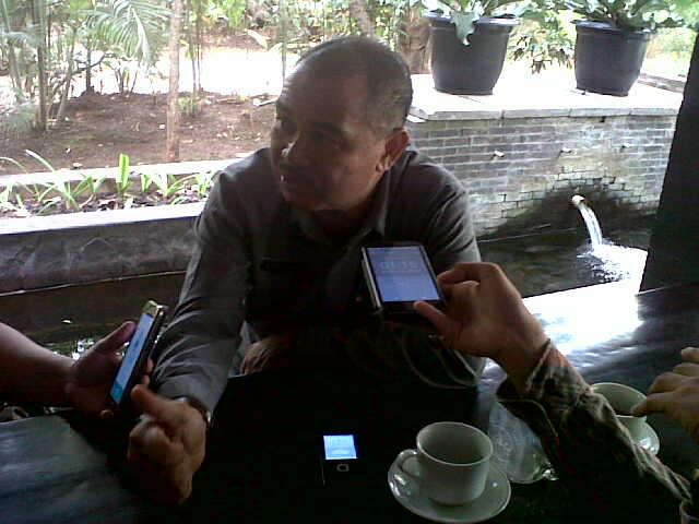 Anggaran Sosialisasi Pilkada Bandar Lampung Hanya 10%