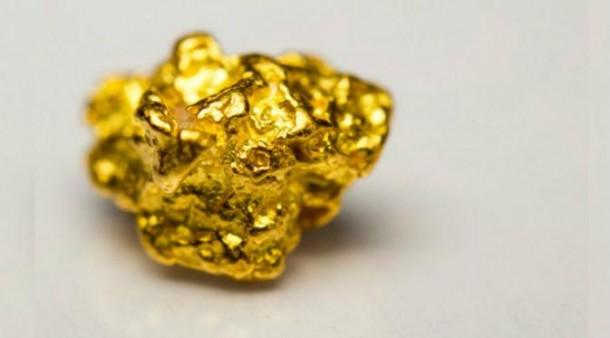 Bongkahan Emas Seberat 470 Ton Ditemukan di Cina