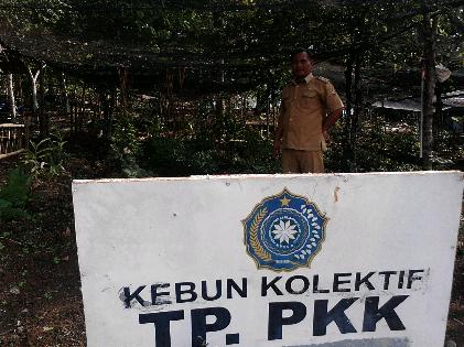 Imam Bersyukur Terima Kartu Indonesia Sehat