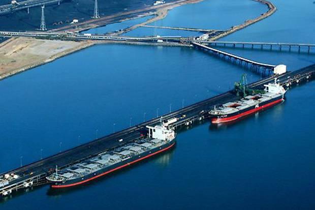 Butuh Rp70 Triliun untuk Bangun Pelabuhan Tol Laut