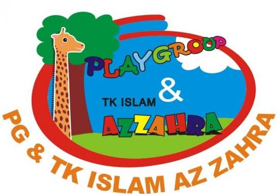 Siswa PG&TK Islam Az Zahra Bandar Lampung Belajar Tanaman di Kampus Polinela