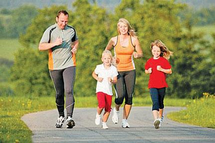 Olahraga (Ilustrasi) / Jejamo.com