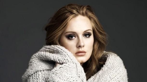 Adele Sukses Membuat Jutaan Penggemarnya Patah Hati