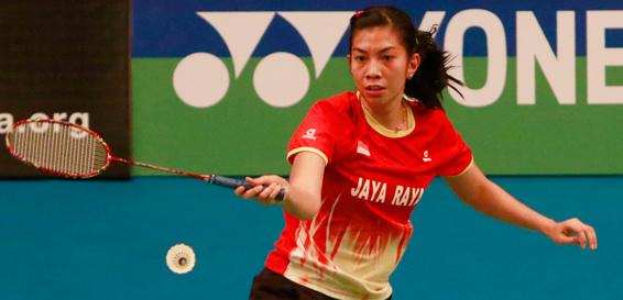 Tim Bulutangkis Indonesia Turunkan Jagoannya dalam BWF Dubai  2015