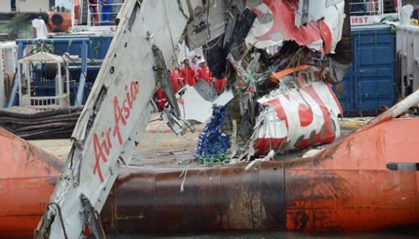 Ini Percakapan Terakhir Pilot AirAsia QZ8501 Sebelum Jatuh