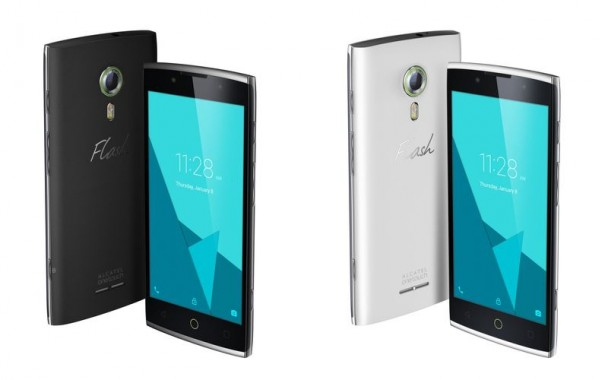 Smarthphone Selfie Alcatel Flash 2 Dijual Murah