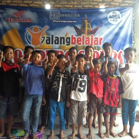 Kursus Komputer Gratis di Lampung Selatan Beri Anak-Anak Bekal Masa Depan