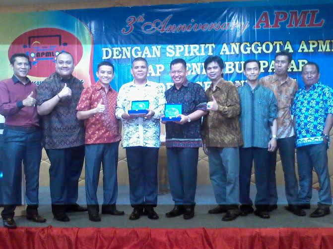 Acara Anniversary 3 tahunm APML | Sigit/jejamo.com
